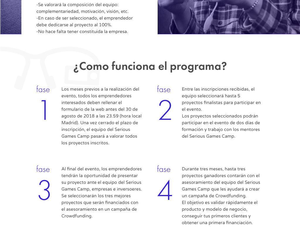 omylab studio | seriousgamecamp